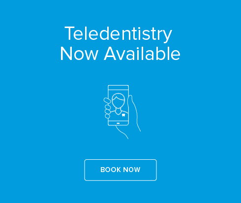 Teledentistry Now Available - Tustin Legacy Dentistry