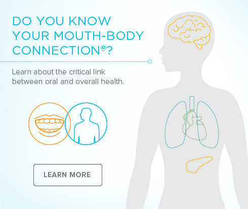 Tustin Legacy Dentistry - Mouth-Body Connection
